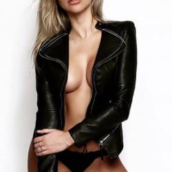 Yvonne Simon - Sexy German Model tits and selfies